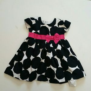 12 month special occasion dress
